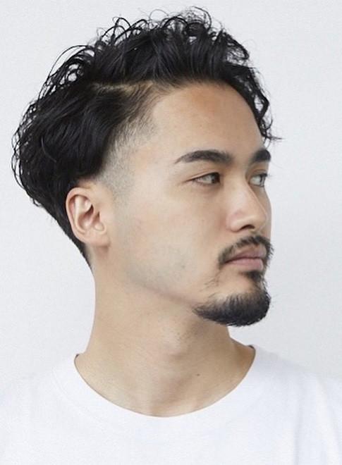 20〜40代大人男性向けヘアスタイル(ビューティーナビ)