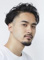 20〜40代大人男性向けヘアスタイル