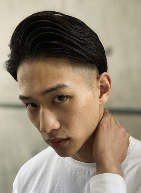 30〜40代大人男性向けヘアスタイル(ビューティーナビ)