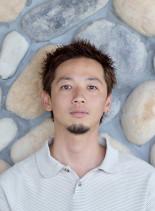 パンクショート【メンズカット】(髪型ベリーショート)