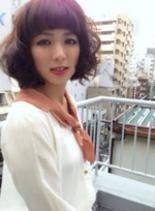 artistaスタイル☆(髪型ボブ)