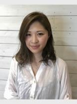 ロングスタイル(髪型ロング)
