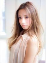 Cindy(髪型ロング)