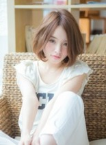 新宿 ラヴィニール(髪型ボブ)