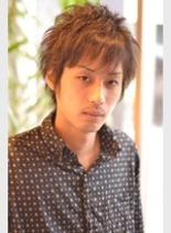 おしゃれモテヘアー(髪型メンズ)