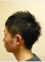 サイド(髪型メンズ)