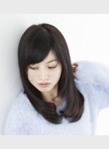 artistaスタイル☆(髪型ロング)