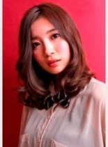 hair山口綾子