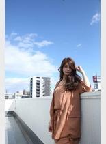 2020S/S(髪型ロング)