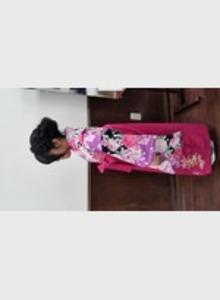 卒業式袴+セットアップ