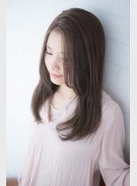 新宿 ラヴィニール(髪型セミロング)