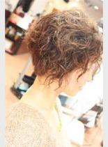 レディス ショート(髪型ショートヘア)