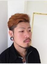 メンズスタイル(髪型メンズ)