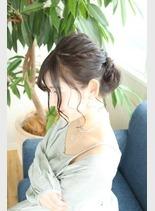 2020S/S(髪型セミロング)
