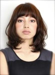 HAIR:高橋澄絵
