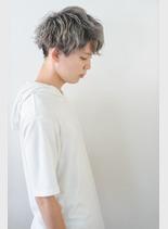 新宿 ラヴィニール(髪型メンズ)