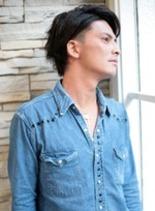 ROOTS 渋谷 美容室(髪型メンズ)
