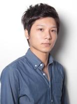 担当者 森本浩嗣(髪型メンズ)