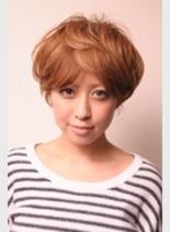 Hair 山口綾子