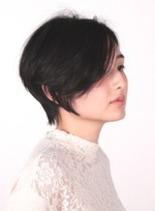 担当者 又野康裕(髪型ショートヘア)