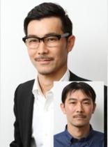 アクティブスタイル(髪型メンズ)