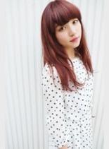☆★ドールウェーブ★☆(髪型ロング)