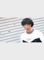 ヘビーツイストスタイル(髪型メンズ)