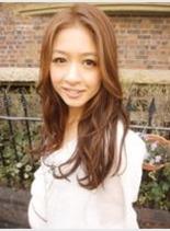 ☆クリーミーカール☆(髪型ロング)