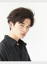 爽やかさNo.1(髪型メンズ)