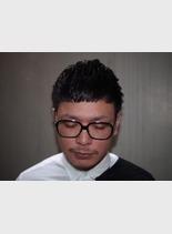 ネオクロップスタイル(髪型メンズ)