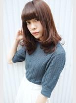 ☆ドーリーワンカール☆(髪型ミディアム)