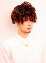 鹿児島NEWウェーブ★(髪型メンズ)