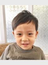 男の子カット★(髪型メンズ)