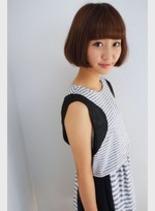 ☆★ふんわりボブ★☆(髪型ボブ)