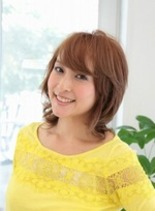 レイヤーショート(髪型ボブ)