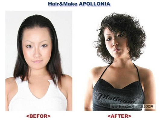 Hair & Make APOLLONIA