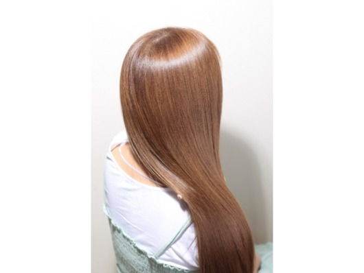 Hair Resort L'avenir 新宿東口