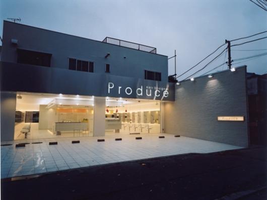 Produce 陽光台店
