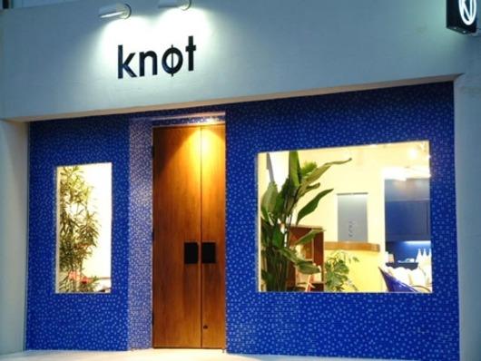 knot(ビューティーナビ)