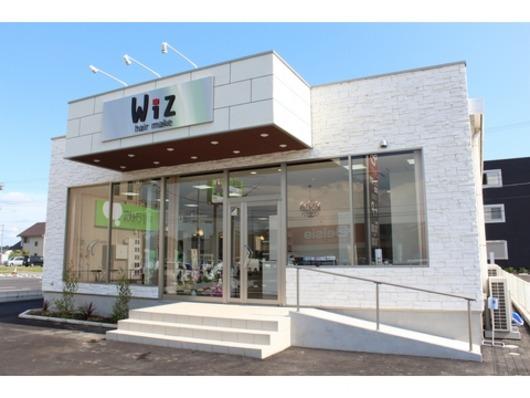 Wiz 佐倉店(ビューティーナビ)