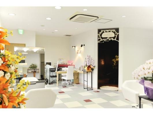 トータルビューティー Otimo & Resort(ビューティーナビ)