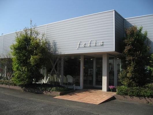 felia 静岡(ビューティーナビ)
