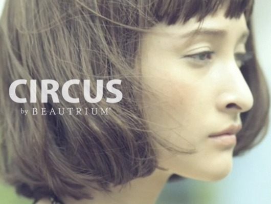 CIRCUS by BEAUTRIUM 青山(ビューティーナビ)