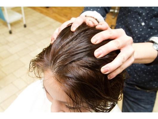 Hair & Make chau chau