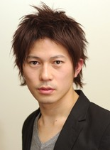 注目度NO.1 メンズスタイル(髪型メンズ)