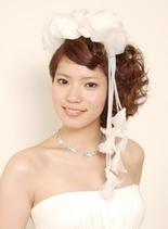 Loveカール(髪型ミディアム)