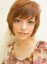 スウィートウルフ☆(髪型ショートヘア)